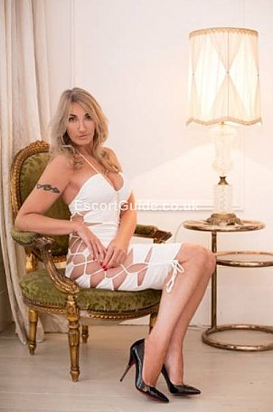Abigail Escort in London