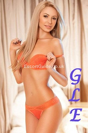 Sisi Escort in London