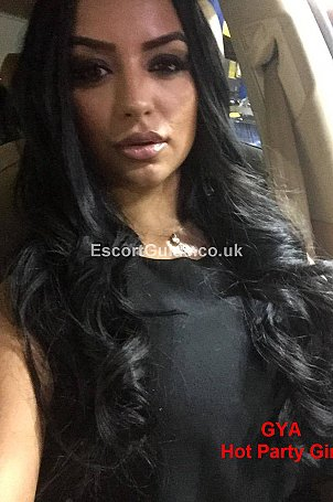 gyahot69 Escort in London