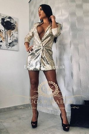 Honey Demon Escort in London