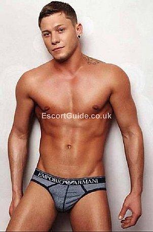 Christian Escort in London
