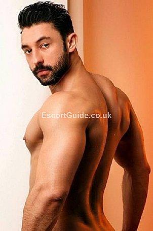 Darius Escort in London