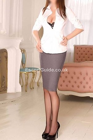 Emily Smith Escort in Slough