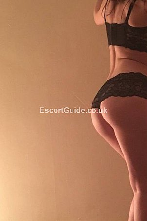 Vanessa Escort in Middlesbrough