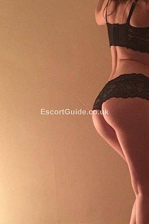 Vanessa Escort in Middlesbrough