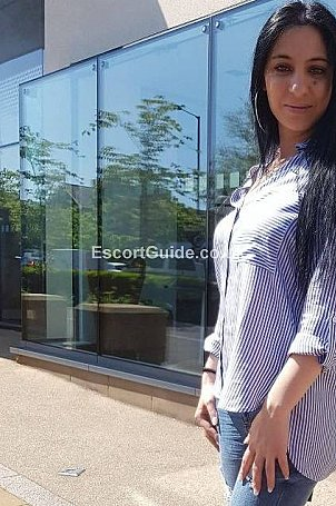 Anna Escort in Newcastle