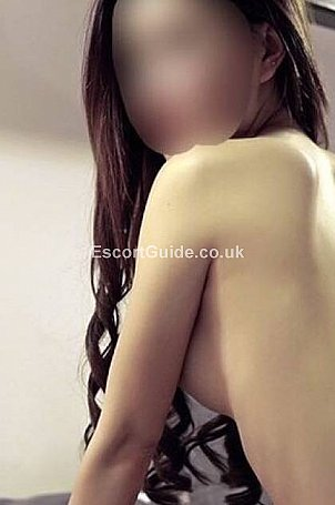 Kiki Escort in Swindon