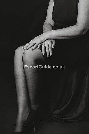 Lisa Escort in Liverpool