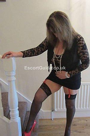 Annie Escort in Bournemouth