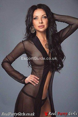 Samantha Escort in Crawley