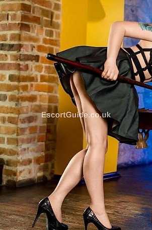 Eva Escort in York
