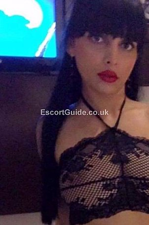 Adelina Escort in Newcastle