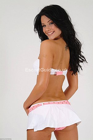 Stacey Escort in Wolverhampton