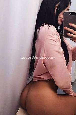 Francesca Escort in Walsall
