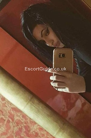 Ramona Escort in Colchester