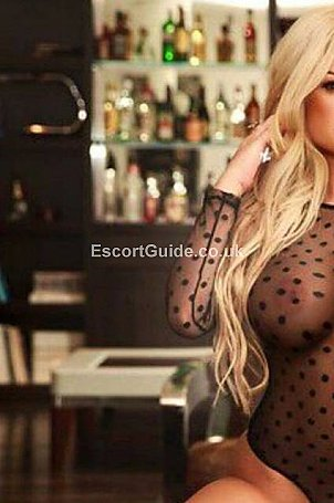 Anna Escort in Edinburgh