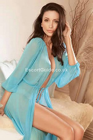 Madison Escort in London