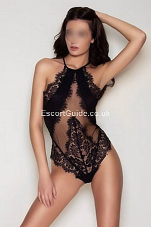 Jessie Escort in London