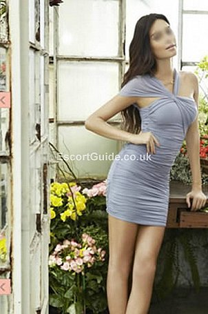 Alexandra Escort in London