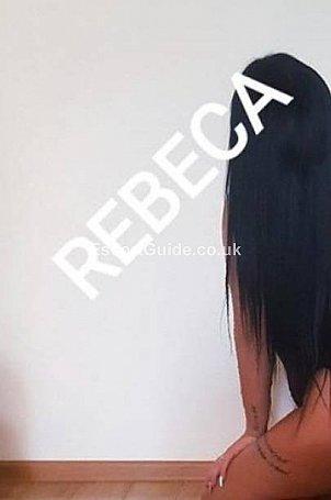Rebeca Escort in Leicester