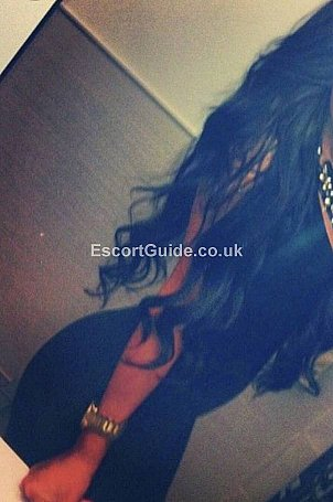 Chloe Escort in Derby