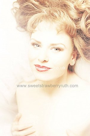Strawberry Blonde Escort in Ulverston