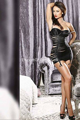 Franceska Jaimes Escort in Liverpool