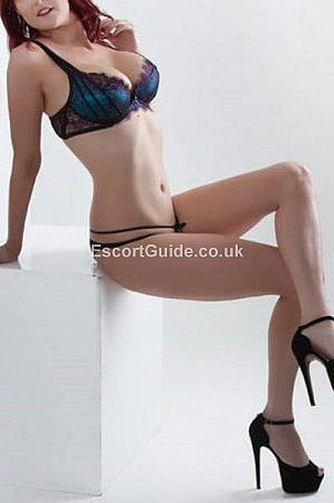 Lucy Escort in Bolton
