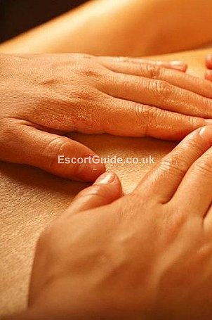 DeepCalmMassage Escort in Brighton