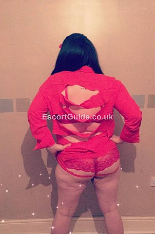 Sexy naughty nat Escort in London