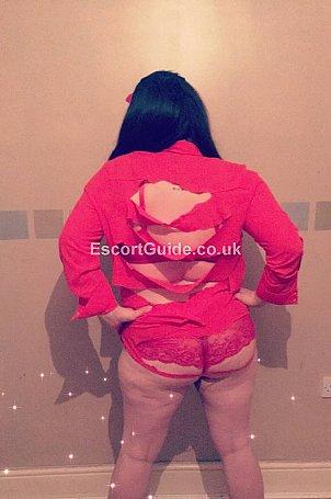 Sexy naughty nat Escort in Liverpool
