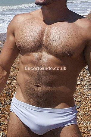 Marcello_Orleans Escort in London