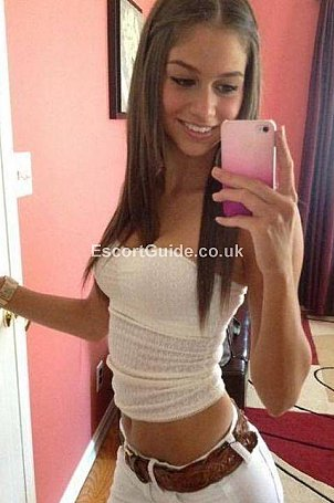 Bella Escort in Glasgow