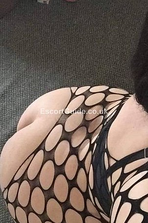 Aniella Escort in Stafford