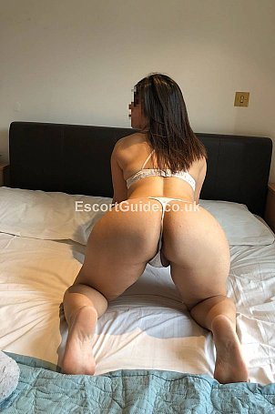 Lissa Escort in Westminster