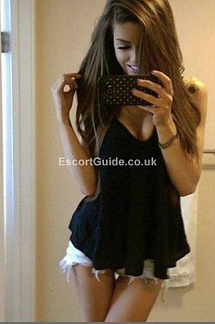 Alexis Escort in Leicester