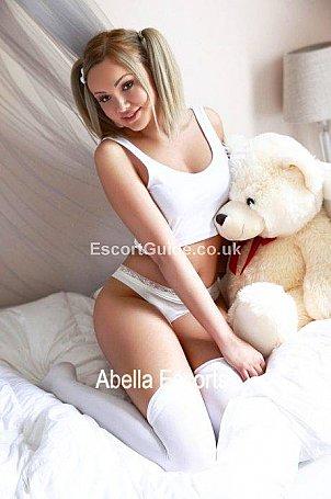Julia Escort in London