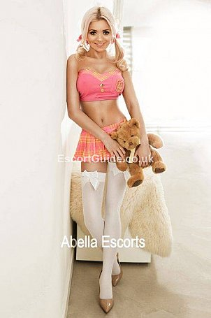 Marusha Escort in London