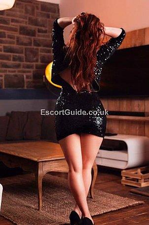 Valentina Escort in Cardiff