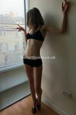 Ava Escort in Nottingham