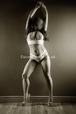 Olivia Escort in Nottingham