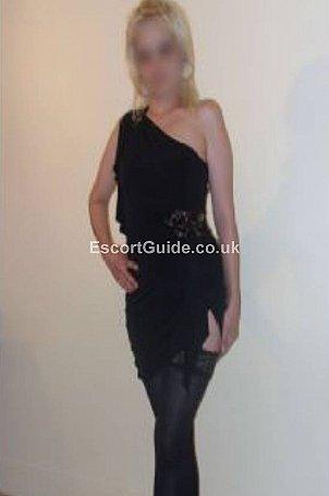 Leah Escort in Newmarket