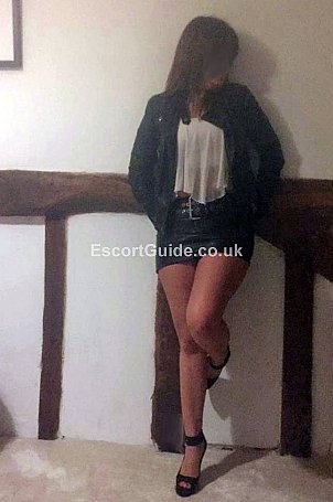 Leah Escort in Colchester
