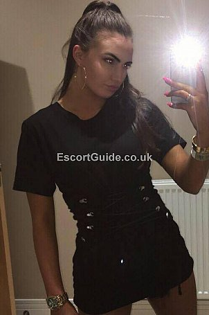 Charlie Escort in Nottingham