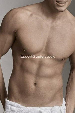 Christopher Escort in London