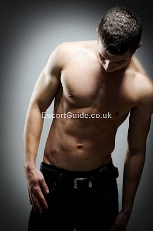 Antonio Escort in London