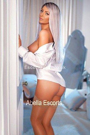 Sofia Escort in London