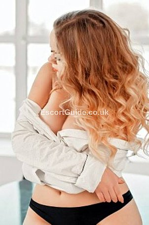 GILDA Escort in Cardiff