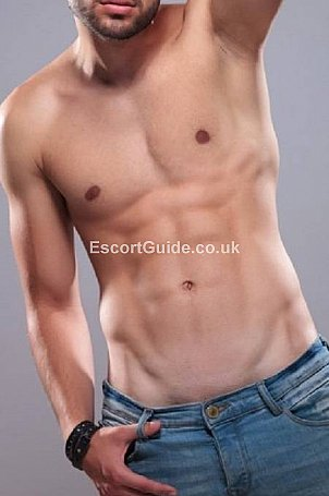 Jason Escort in London