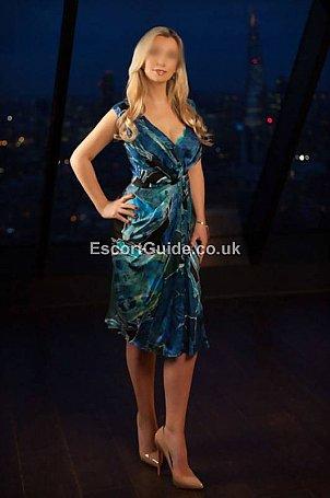 Katie Love Escort in London